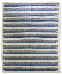 Modern Stripe Rug by Directory Galleries Kilim Rugs Modern