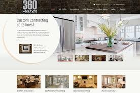 home renovation websites concrete5 cms platform concrete5 website design pinterest