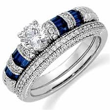 fancy wedding rings diamond wedding rings fancy cut weddingstyleguide