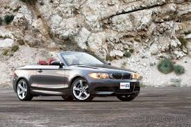 2008 bmw 1 series convertible 2008 bmw 135i convertible road test