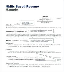 resume template open office skills based resume template open office skill writing