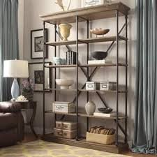 Discount Solid Wood Bookcases Wood Bookshelves U0026 Bookcases Shop The Best Deals For Nov 2017