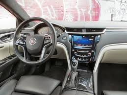 cadillac xts sedan 2014 cadillac xts vsport luxury sedan review autobytel com