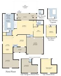 pearl iii new home plan palm city fl pulte homes new home