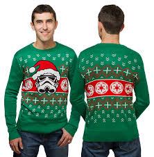wars sweater wars sweaters exclusive thinkgeek
