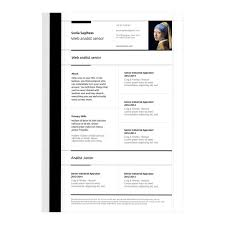 Word Resume Template 2014 Apple Pages Resume Template Resume For Your Job Application
