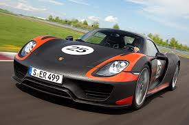 porsche 918 spyder hybrid mpg introducing the porsche 918 spyder