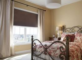 remote control bedroom l serena remote controlled shades combine style convenience