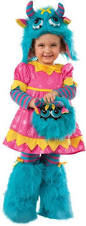 Toddler Costumes Halloween Sweetheart Monster Tod Sm2t 3t Monsters Halloween Costumes