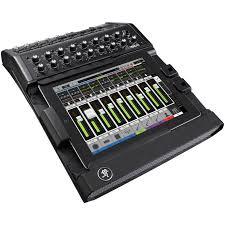 Home Studio Mixing Desk by Mixers Mackie