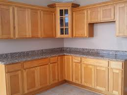 all solid wood and plywood interior unfinished kitchen cabinets