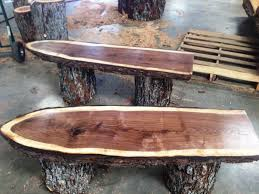 Bench Around Tree Plans Cool Tree Trunk Bench 139 Tree Trunk Benches Uk Wooden Bench Made