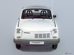 trabant 1 1 1989 u201391 photos
