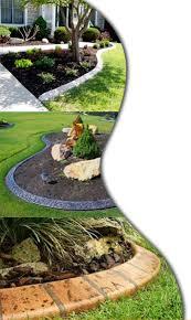 Landscaping Edging Ideas Landscaping Edging Ideas Landscape Edging Ideas Landscape