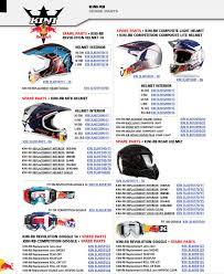 kini motocross gear helmets u2014 kini redbull kinirb kini rb