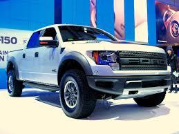 Ford Raptor Truck 2012 - file 2012 ford f 150 svt raptor crew cab 5483652451 jpg