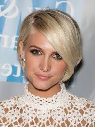 pictures of hairstyles for oblong face shapes 20 photo of oval face shape short haircuts