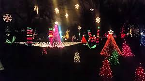 Lincoln Park Zoo Holiday Lights lincoln park zoo chicago zoolights 2014 youtube
