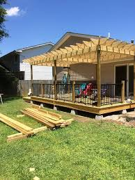 residential decks screened porches patios general construction
