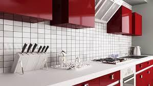 dosseret cuisine 3 looks pour un dosseret de cuisine tendance inspiration déco