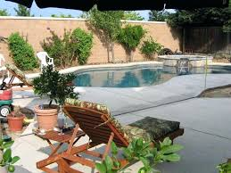 Backyard With Pool Landscaping Ideas Landscaping Ideas For Backyards With Pools Backyard Pool And