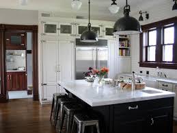kitchen island 75 best kitchen layouts with island design ideas