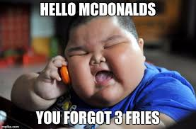 Meme Kids - 22 adorable fat asian kid memes that will surely make you giggle