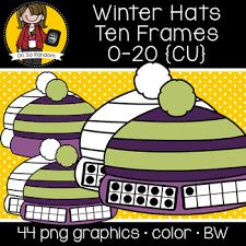 winter hats teaching resources teachers pay teachers
