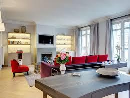 location chambre courte dur 3 chambres appartement pour séjours de courte durée à louer