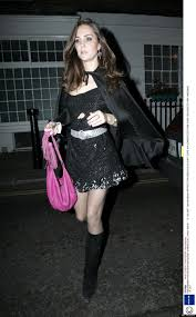 kate middleton wore a halloween costume in 2007