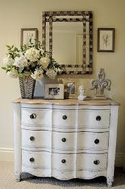 Shabby Chic Decore by 38 Adorable White Washed Furniture Pieces For Shabby Chic And