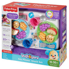 spark create imagine learning activity table laugh learn say please snack set drf59 fisher price