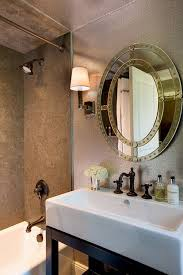 Venetian Mirror Bathroom by 11 Beautiful Venetian Mirrors