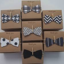 black tie party favors 50 baby shower bow tie favor boxes bow tie favors