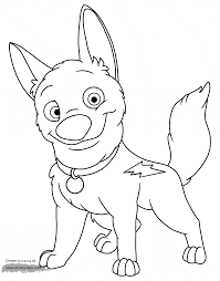 bolt pictures colouring pages free printable coloring pages