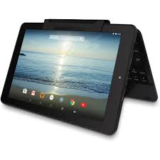 android laptop rca viking pro 10 1 android 2 in 1 tablet 32gb