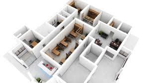 dream desk 2 small office interior design ideas 2016 2017 youtube