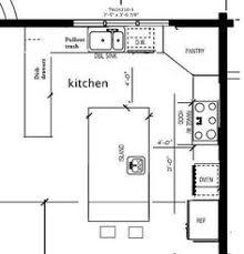 kitchen island layout kitchen dimensions metric kitchen xcyyxh com archiref
