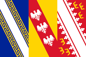 History Of The French Flag File Proposed Design For A Flag Of Grand Est Svg Wikimedia Commons