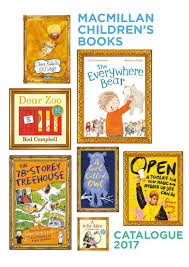 macmillan children u0027s book stocklist 2017 by panmacmillanuk issuu