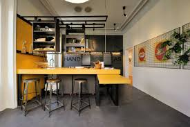 modern industrial kitchen industrial style kitchens that will make you fall in love design