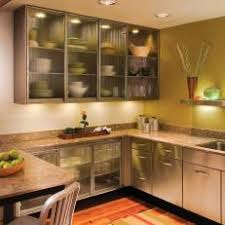 frosted kitchen cabinet doors photos hgtv