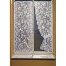 rideaux de cuisine paire de rideau cuisine la redoute