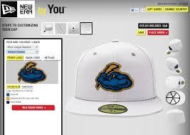 snapback selbst designen new era by you designe deine eigene new era cap