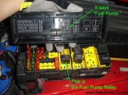 jeep grand fuel replacement dailydriventj fuel repair