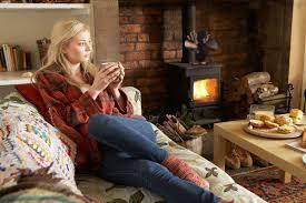 amazon com kenley heat powered fan for wood burning stove eco