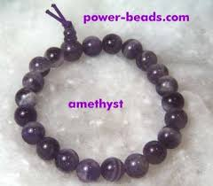 power beads bracelet images Power beads bracelets necklaces amethyst brings you healing and jpg