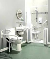 handicap accessible bathroom design ideaslarge size of bathroom