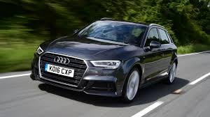 audi a3 car deals with cheap finance buyacar