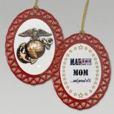 marine corps ornaments marinesgear